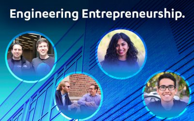 Samueli Startups: Engineering Entrepreneurship
