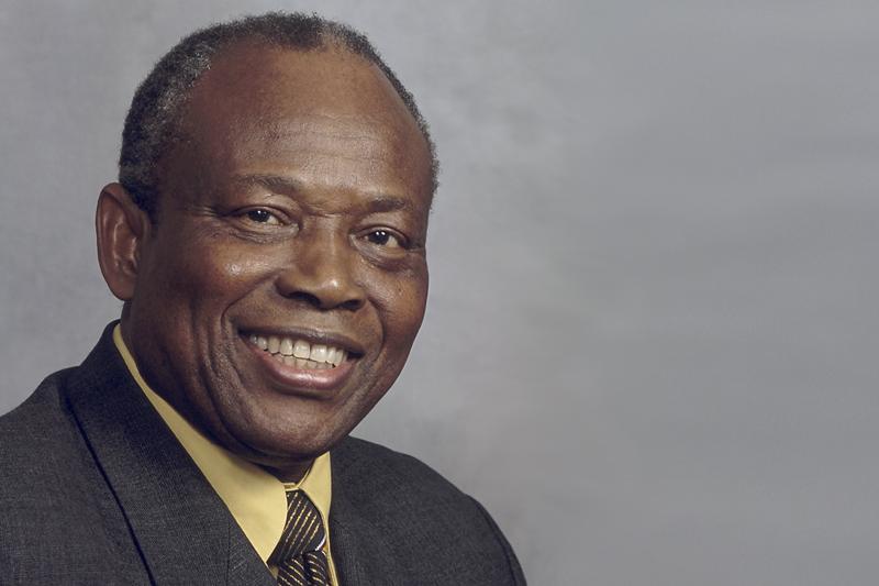 Augustine Esogbue