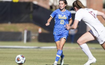 Materials Engineering Major Signs with Premier UK Professional Soccer Club