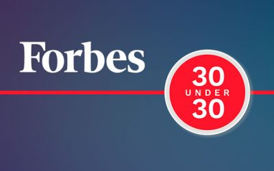 UCLA Samueli Alumni Listed on Forbes 30 Under 30