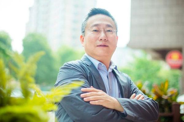Speaker Series Featuring Freeman Shen