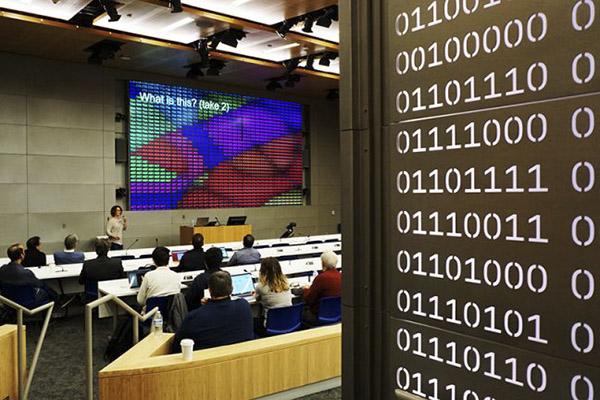 UCLA Samueli Computational Genomics Summer Institute (First Session)