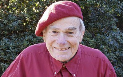 William Goddard  Honored with 2020 UCLA Samueli Lifetime Contribution Award