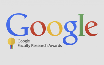Google Recognizes UCLA Samueli Faculty Research