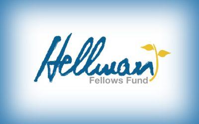 Three Assistant Professors Named 2021-22 UCLA Hellman Fellows
