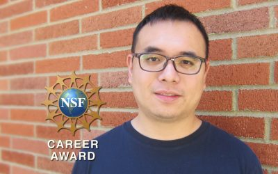 UCLA Computer Scientist Receives NSF CAREER Award to Make Machine Learning Smarter and Safer