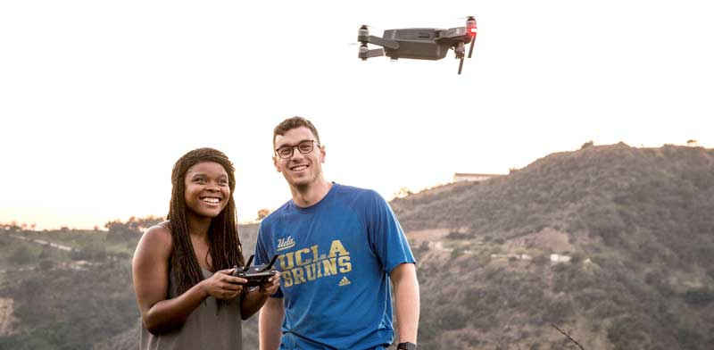 Why work with UCLA Engineering?