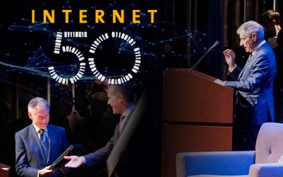 Internet50 – Looking Toward the Future