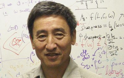 In Memoriam: Professor Tatsuo Itoh, Pioneer of Microwave and Millimeter-Wave Electronics