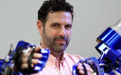 Robotics may drive the future of healthcare