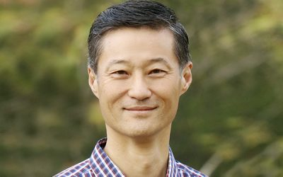 C.K. Ken Yang Named Chair of Electrical and Computer Engineering Department