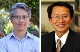 Two Faculty Members Elected to National Academy of Inventors