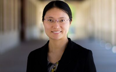 Lihua Jin: Toward stretchable phones and squishy robots