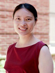 Lihua Jin