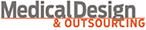 Medical Design & Outsourcing logo