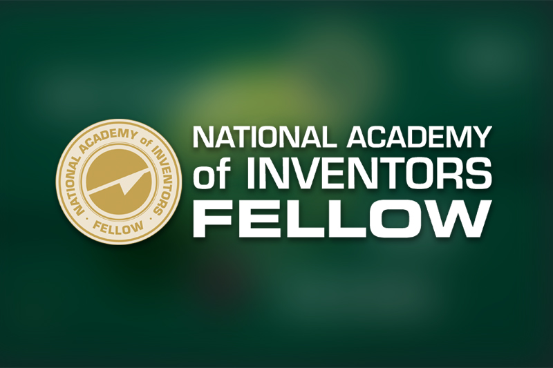National Academy of Inventors Fellow