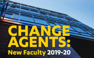 New Faculty join UCLA Samueli for 2019-20