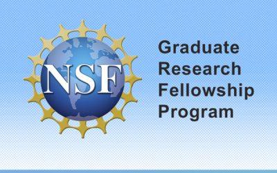 UCLA Engineering Students Receive 2021 NSF Graduate Fellowships