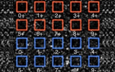 Optical neural network could lead to intelligent cameras