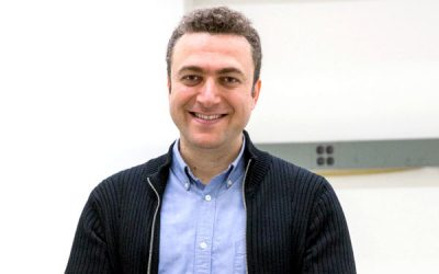 Ozcan named AAAS Fellow