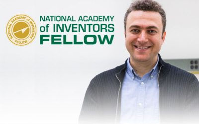 Ozcan elected to the National Academy of Inventors
