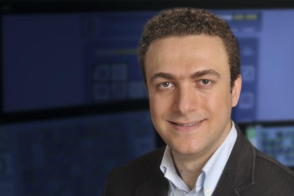 Ozcan to keynote Biomedical Imaging track