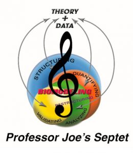Professor Joe's Septet
