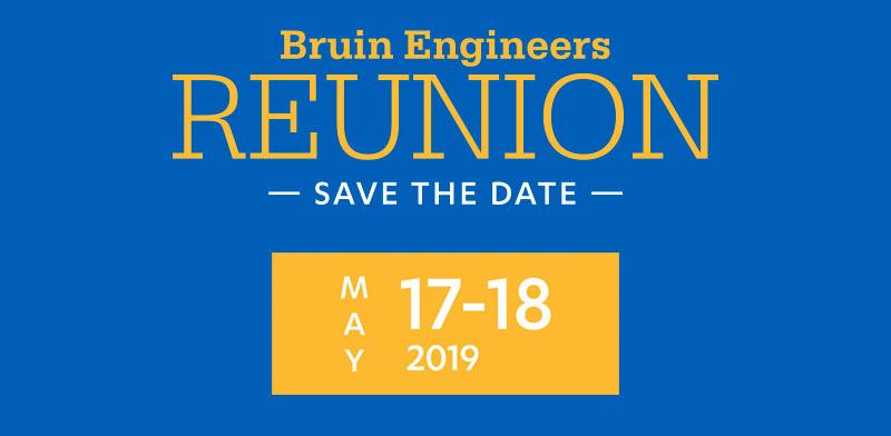Bruin Engineers Reunion