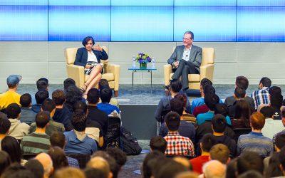 Henry Samueli: STEM training a near-guarantee for success