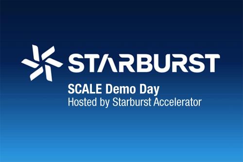 SCALE Demo Day