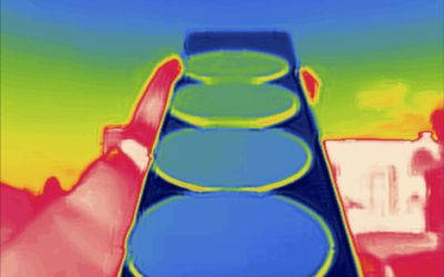 UCLA Materials Scientists Find New Angle toward Better Heat Transfer