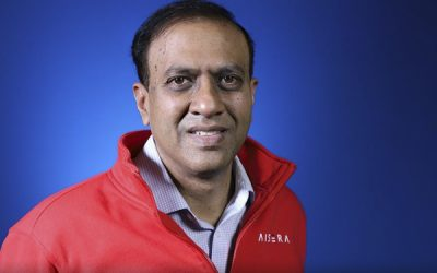 A Virtual Workforce to Tackle COVID-19: Q&A with Muddu Sudhakar