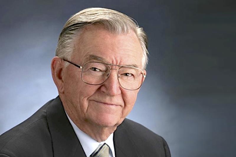 Larry Tannas