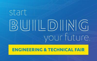 UCLA Samueli Hosts Virtual Career Fairs to Facilitate Industry Connections