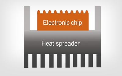 Novel Heat-Management Material Keeps Computers Running Cool