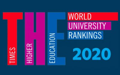 UCLA Ranked Among Top 10 in the World for Engineering by Times Higher Education