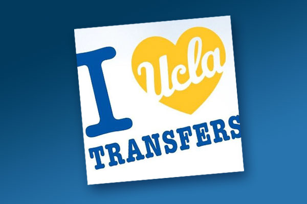 Transfer Bridge to UCLA Samueli Program