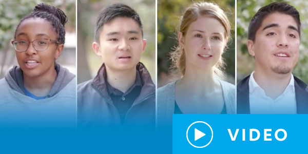The UCLA School of Engineering Student Experience video