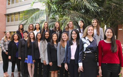 UCLA Samueli receives $5 million gift for Women in Engineering program