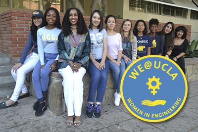 WE@UCLA