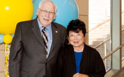 Alumni give $3 million to support UCLA Samueli expansion, establish fellowship