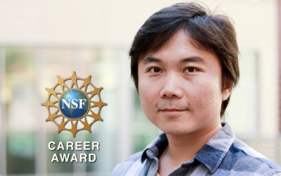 UCLA Human-Computer Interaction Professor Receives NSF CAREER Award to Develop AI for Physicians