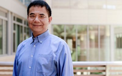 UCLA solar pioneer rolls on toward easier energy harvesting