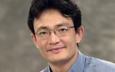 Chemical Engineer Receives AIChE Nanoscale Science and Engineering Award