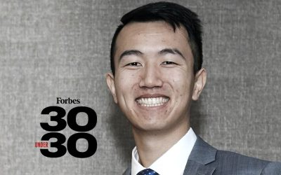 UCLA Chemical Engineer Named to Forbes 30-Under-30 List